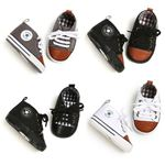 Just Like Chuck Baby Shoes-3