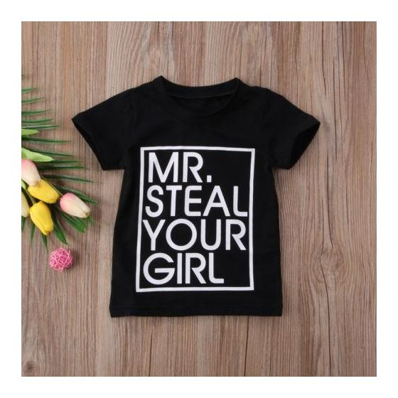 Mr. Steal Your Girl Top-3
