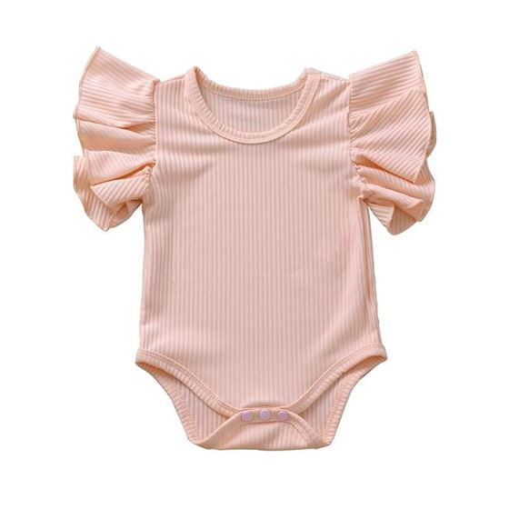 Marcia Knitted Body Suit-3